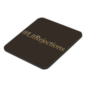 @LitRejections Coasters