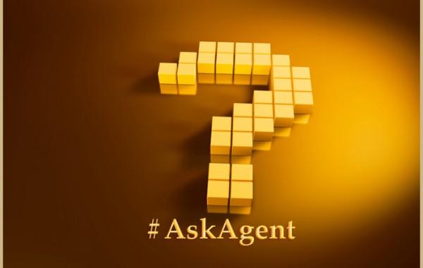 #AskAgent