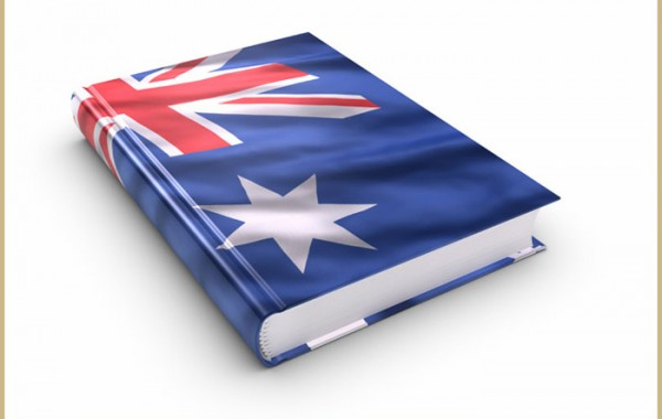 Australia Literary Agencies