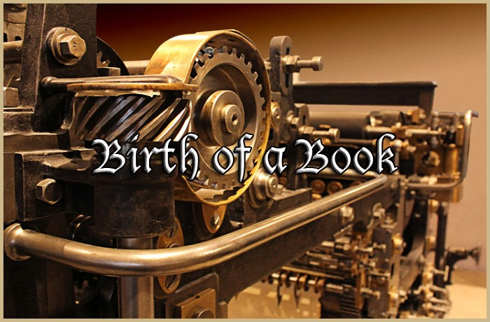 Birth of a Book