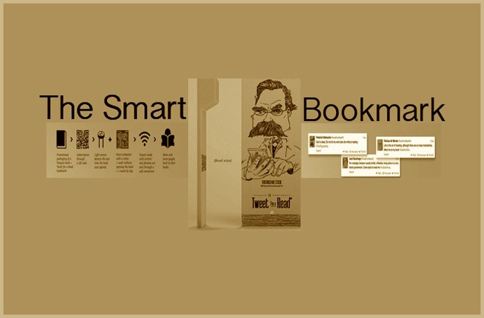 The Smart Bookmark