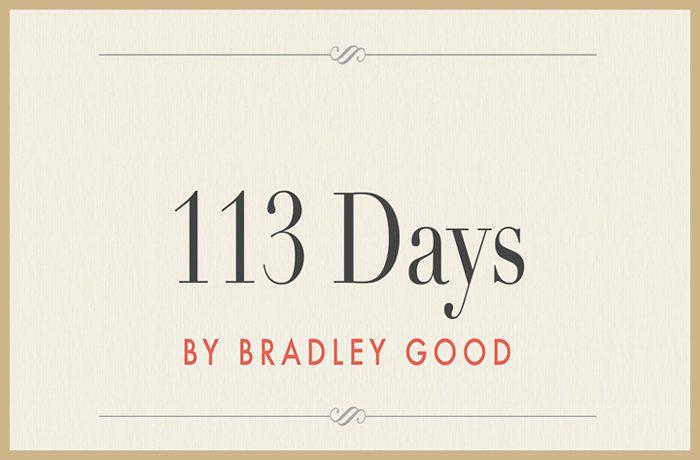 113 Days